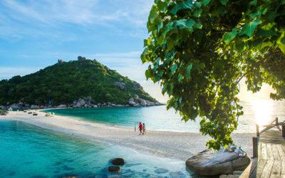 Combinado Tailandia y Maldivas