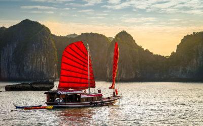 Ecoturismo en Vietnam