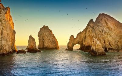 Costa oeste EEUU y Los Cabos