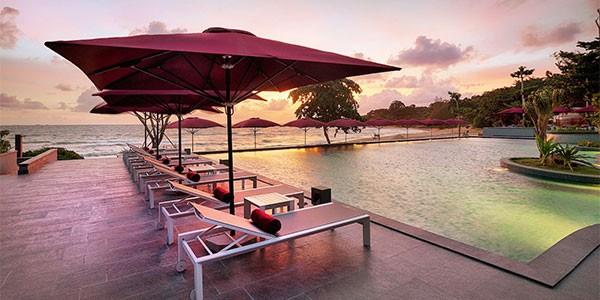 Resort Hyatt Nam Nghi en tu circuito por Vietnam