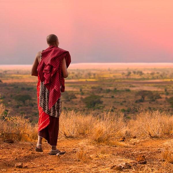 Safari fotográfico en Masai Mara con todo incluido