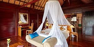 Hotel 5 estrellas Kupu Kho Pha Nghan en Tailandia