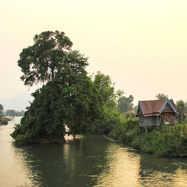 Las 4000 islas, Siphandone