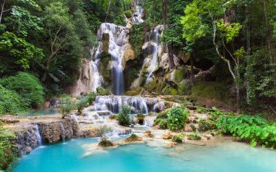 Laos al completo