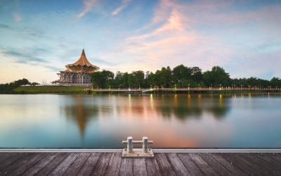 Luna de miel Myanmar y Malasia