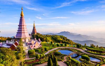 Luna de miel Tailandia y Bali