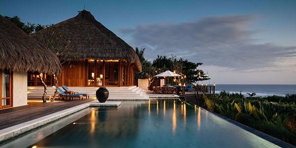 Resort Nihi Sumba