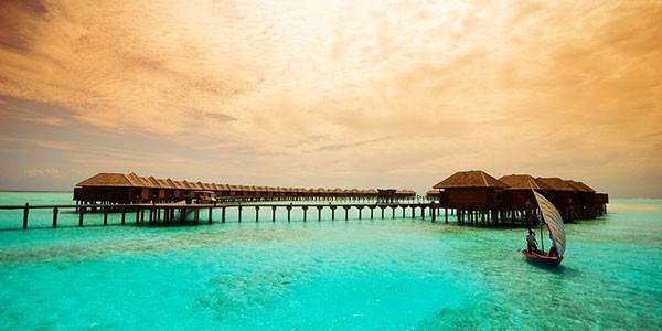 Atolón Malé Sur Olhuveli