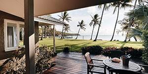 Resort de lujo Orpheus Island