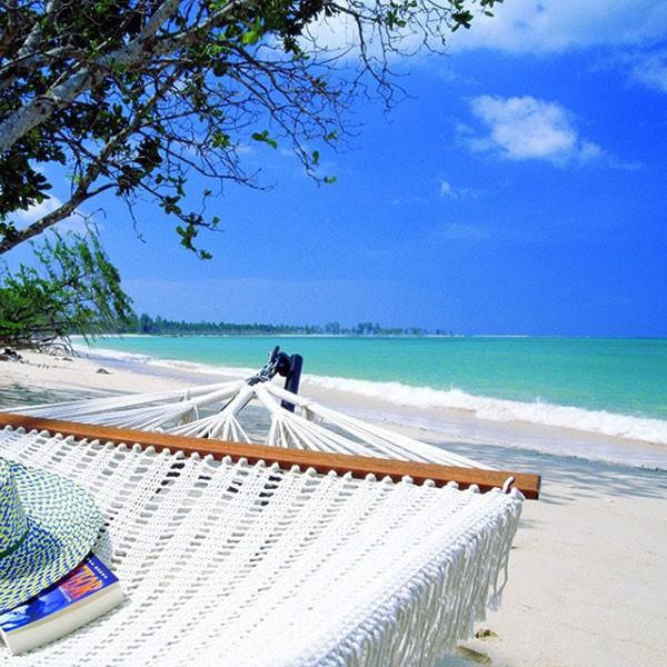Luna de miel en las playas de Tailandia Khao Lak The Sarojin