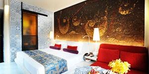 Hotel en Bangkok Siam@siam