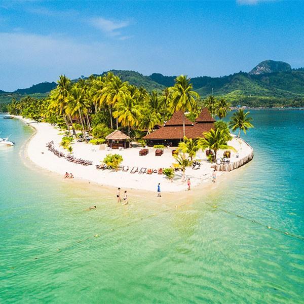 Koh Mook Sivalai Resort