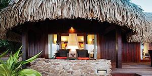 Sofitel Moorea Ia Ora Beach Resort lujo Polinesia francesa