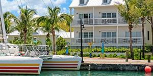 The Marker Waterfront Resort en Key West