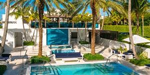 Tideline Ocean Resort  en Palm Beach