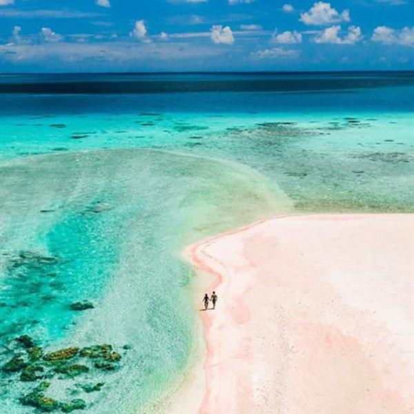 Resort Tikehau Pearl Beach