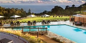 Hotel 5 estrellas Ventana Big Sur