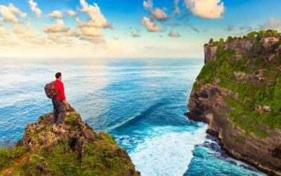 Aventura en Indonesia