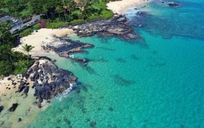 California y crucero por Hawái