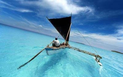 Polinesia para aventureros