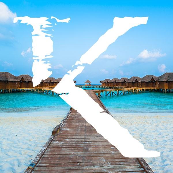Viajes de lujo a la Polinesia francesa KINSAI