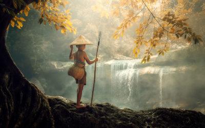Aventura en Camboya