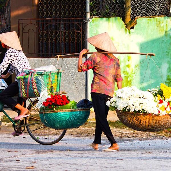 Hanoi, inicio del circuito Vietnam Camboya y Tailandia