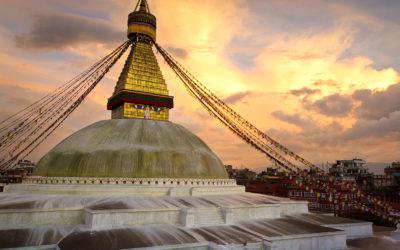 10 días en Nepal