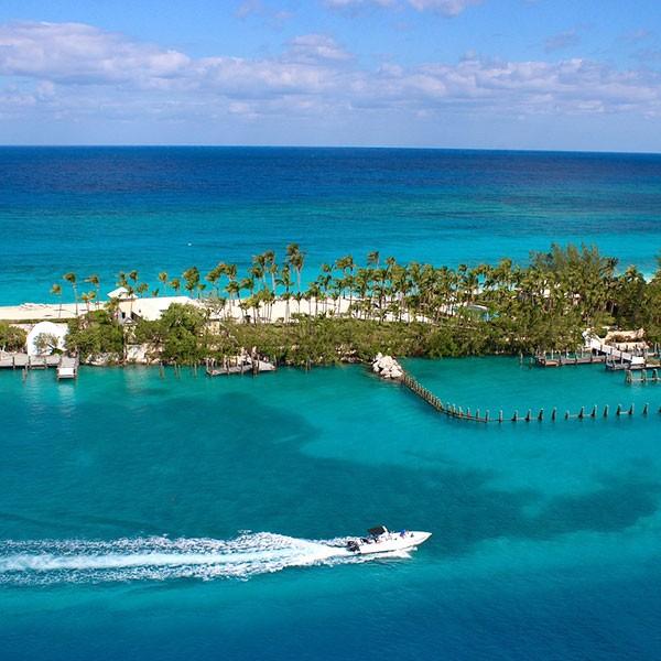 Estancia en Nassau, luna de miel Nueva York y Bahamas