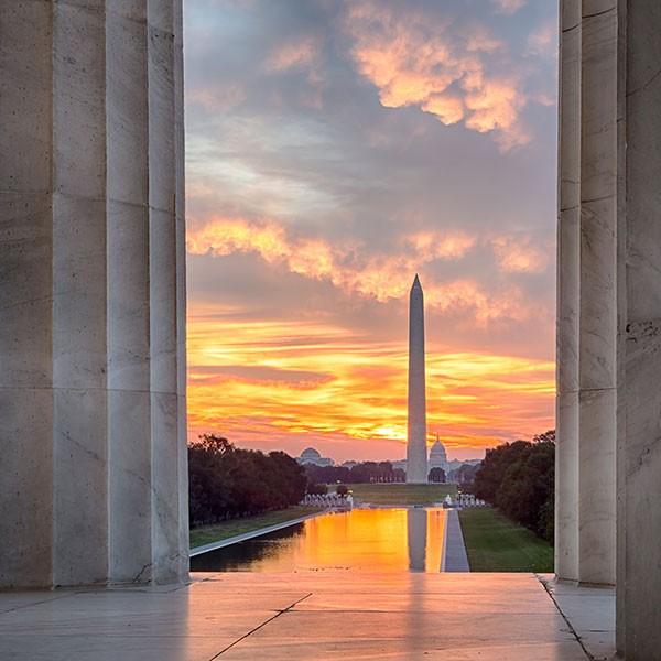 Monumento Washington