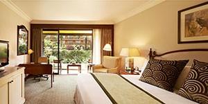 Fairmont The Norfolk Hotel de lujo