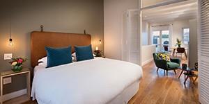 Hotel More Quarters en Ciudad del Cabo