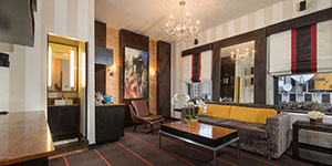 Sanctuary Boutique Hotel en Nueva York