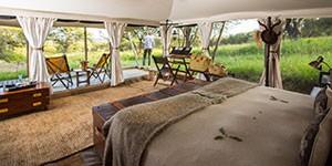 Serengueti Pioneer Camp