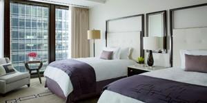 Hotel 5 estrellas The Langham Chicago