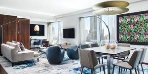 Hotel 5 estrellas The Langham New York