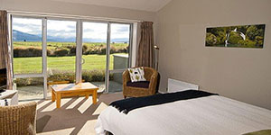 Dunluce Fiorland Bed and Breakfast