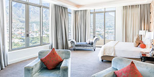 Hotel de lujo The Pepper Club en Sudáfrica