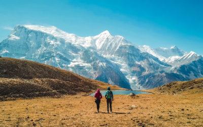 Nepal con trekking