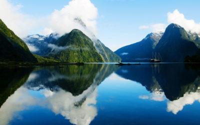 Nueva Zelanda en 15 días