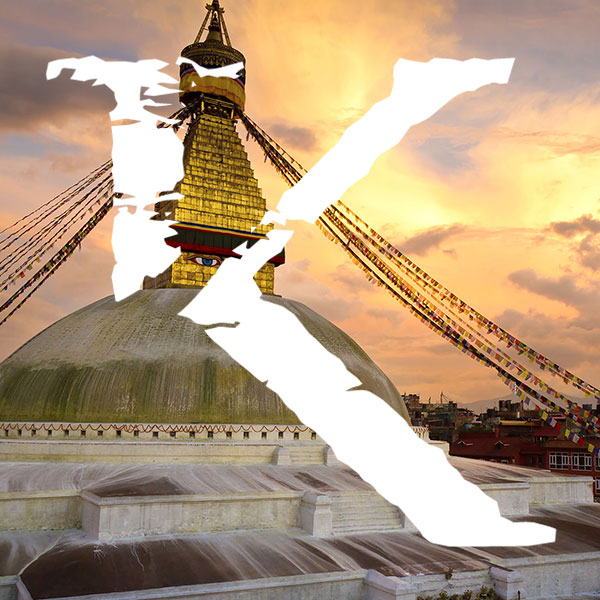 Viajes a Nepal con trekking a medida KINSAI