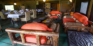 Ang'ata Ngorongoro Luxury Camp