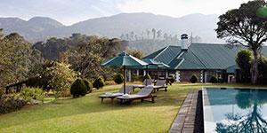 Hotel Relais & Chateaux Ceylon Tea Trails