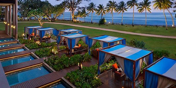 Noches adicionales en el Hotel Cinnamon Bay en el viaje a Sri Lanka 10 días