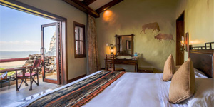 Ngorongoro Serena Lodge Campamento safari