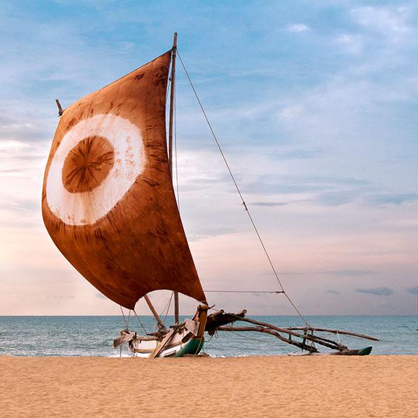Inicio del viaje a Sri Lanka 10 días