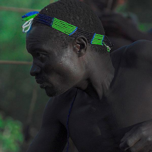 Tribu Hadzabe en Tanzania