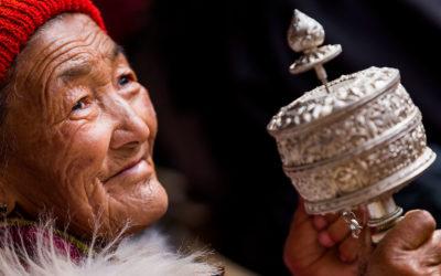Norte de India y Nepal en privado