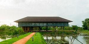 Hotel de lujo Water Garden Sigiriya