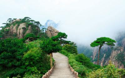 China rural: viaje al sureste